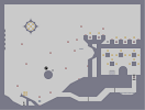 Thumbnail of the map 'Castle Under Siege'