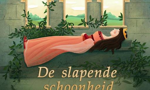 【免費書籍App】De slapende schoonheid-APP點子
