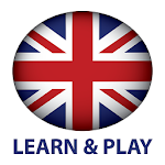 Learn and play. English free 4.1 Apk