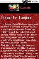 Screenshot of Darood