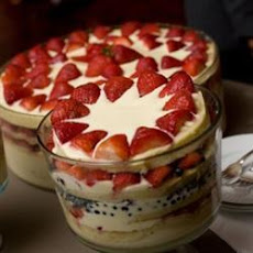Instant Trifle