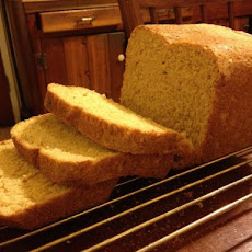 Multi-Grain and More Bread (Bread Machine)