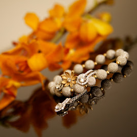 Bracelet by Iulian Ene - Wedding Details