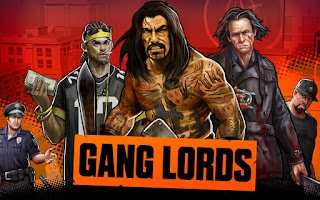 Screenshot of GANG LORDS