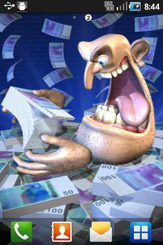 max greed