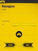 Screenshot of TaxiYoo