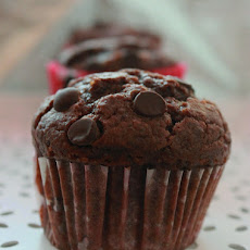 Chocolate Mini Muffins