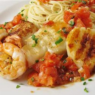 Cod And Shrimp Recipes