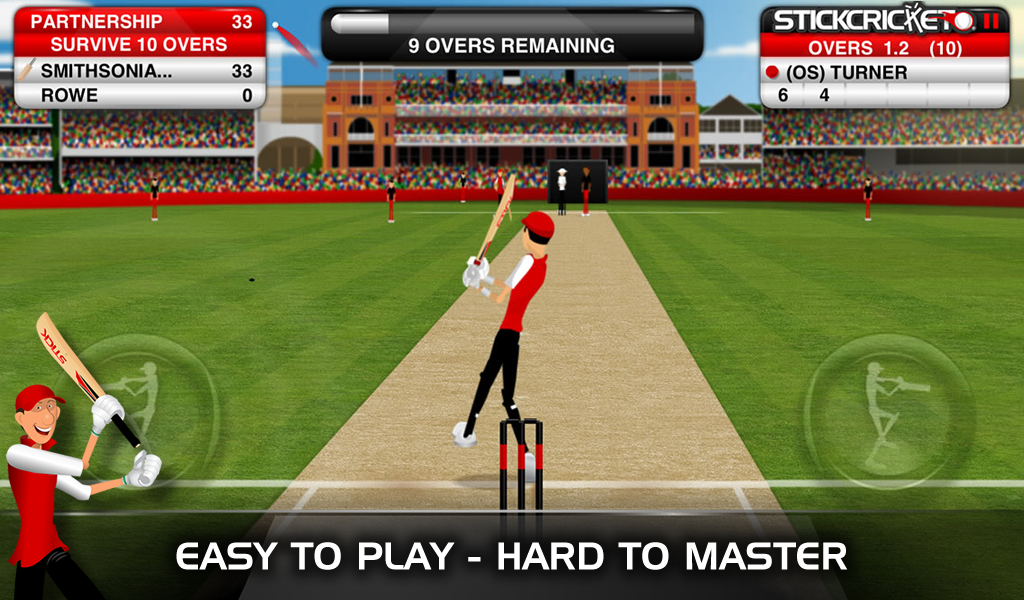 android cricket games apk free download to pc