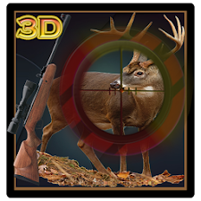 Deer jungle Attack-hunter
