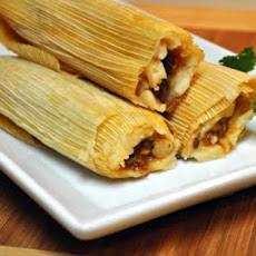 Traditional Tamales (Pork)
