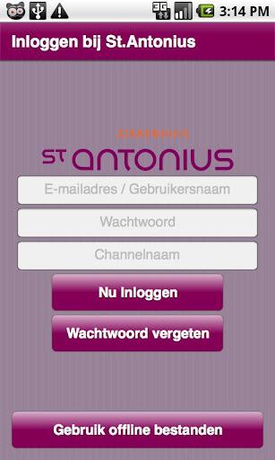 Antonius Forms