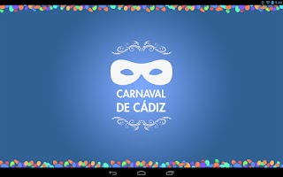Screenshot of El Carnaval de Cádiz