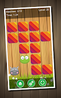 Screenshot of Kids Memory Games: Animals