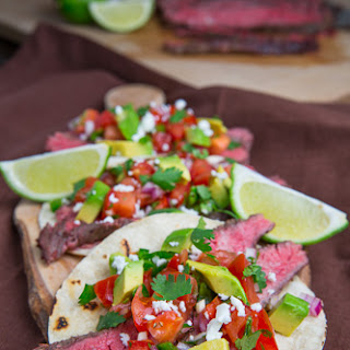 Salsa Carne Asada Tacos Recipes