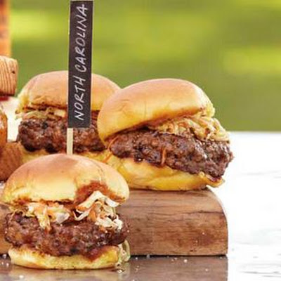 Carolina Sliders