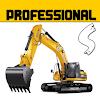 Excavator Simulator PRO - S