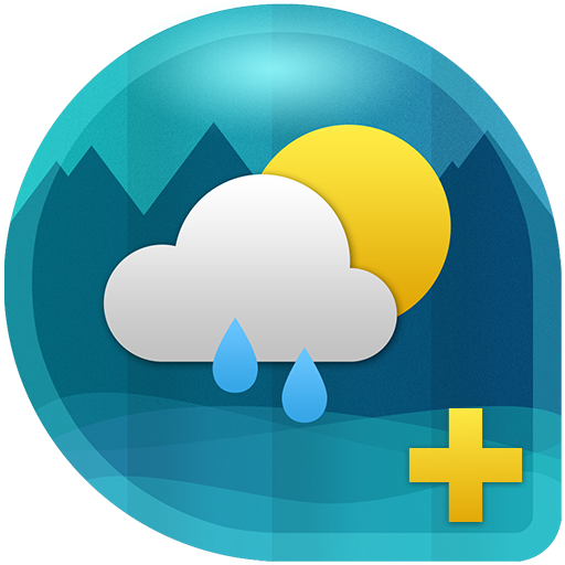 Weather & Clock Widget Ad