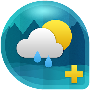 Weather & Clock Widget Ad Free APK Cracked Download