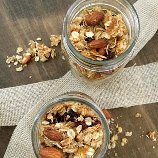 Coconut Granola Recipes