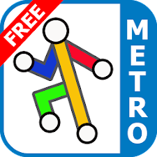 Chicago Metro Free by Zuti