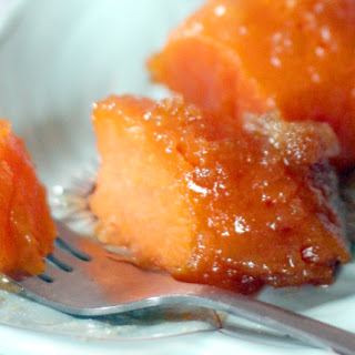 Candied Sweet Potatoes- Thanksgiving Side Dish