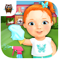 Download Sweet Baby Girl - Cleanup APK on PC