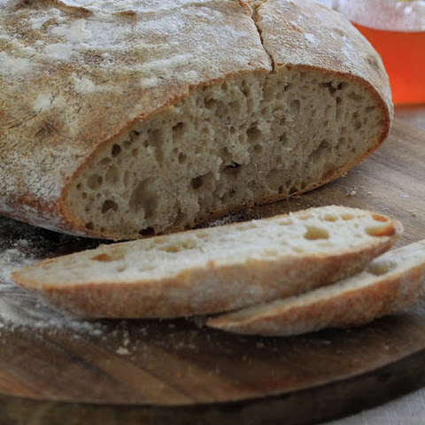 Apple Yeast Bread