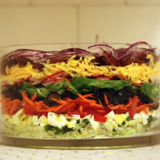 11 Layer Salad