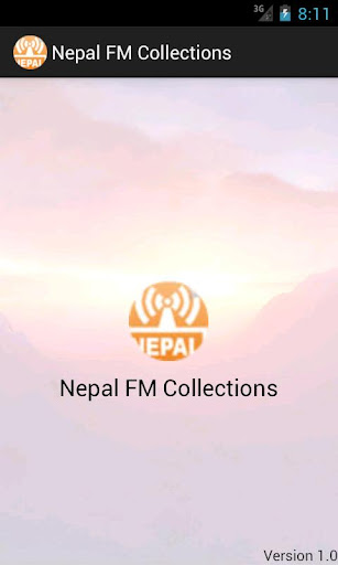Nepal FM Collections
