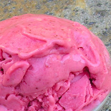 Wild Strawberry Gelato