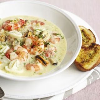 Cold Seafood Dip Recipes