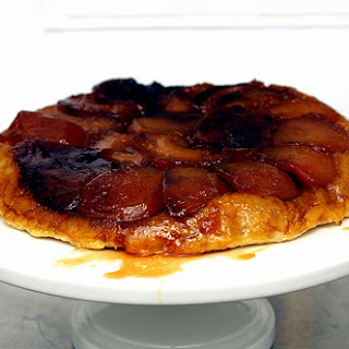 Molly's Apple Tarte Tatin