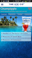 Screenshot of Cocktail Bar Recipes
