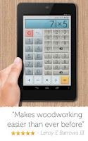 Screenshot of Fraction Calculator Plus Free