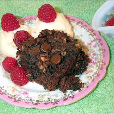 Mix-Easy Chocolate Cake