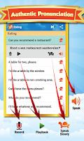 Screenshot of Learn Dutch - Phrase & Words