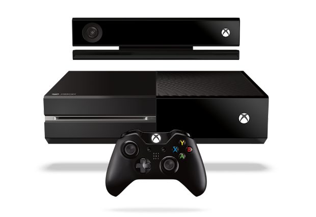 Xbox One useless without its day one patch