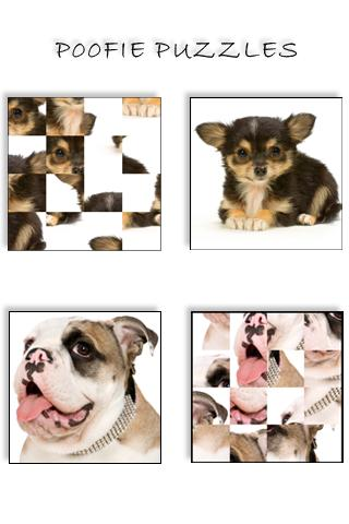 P00fie Puzzles - Dogs 6