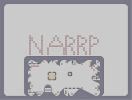 Thumbnail of the map 'Sharp Narrp'