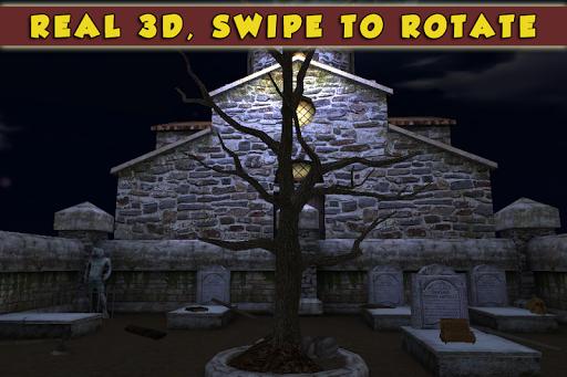 Can you escape 3D - screenshot