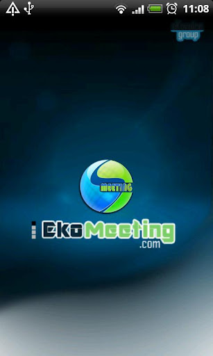 EkoMeeting Web Conference