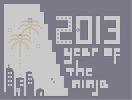 Thumbnail of the map '21-4 2013-Year of the Ninja'