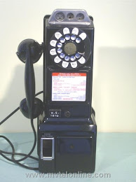 Paystations - Western Electric 191G  1 1