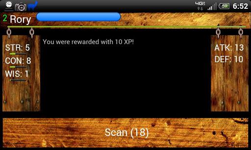 條碼掃描器 - Google Play Android 應用程式