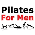 Pilates for Men Video Training icon