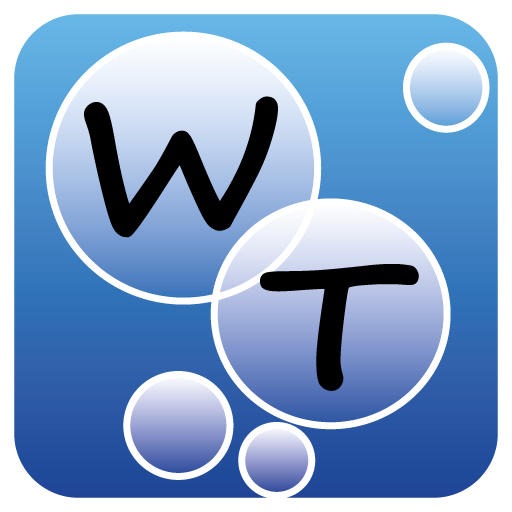 WordTwist Pro 休閒 App LOGO-硬是要APP
