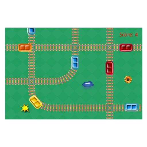 Rail Race 解謎 App LOGO-硬是要APP
