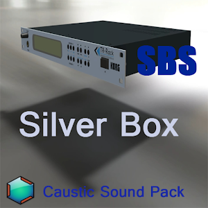 Silver Box Caustic Sound Pack