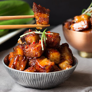 Chinese Pork Belly Recipes